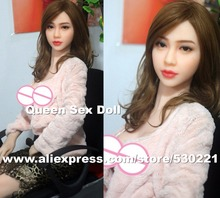WMDOLL 165cm Top quality lifelike silicone sex dolls, full size love dolls vagina pussy anal real sexy doll