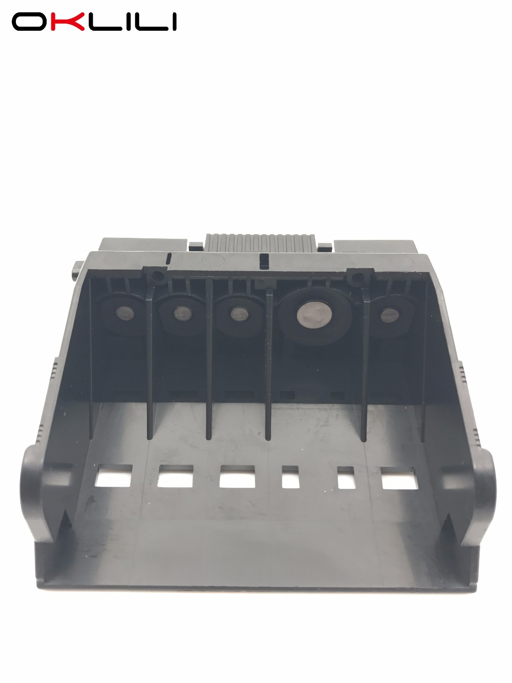 OKLILI QY6-0049 Printhead Print Head Printer Head for Canon 860i 865 i860 i865 MP770 MP790 iP4000 iP4100 MP750 MP760 MP780<br>