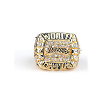 2000 Los Angeles Basketball Team Laker MVP Kobe Super Bowl sale replica championship ring Fast shipping STR0-209
