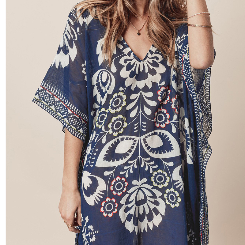 Lovestitch-Printed-Cocoon-Kimono-Beach-Coverup-Navy-3_2048x2048