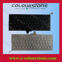 KEYBOARD FOR APPLE MACBOOK PRO 13'' A1278 US LAYOUT LAPTOP KEYBOARD