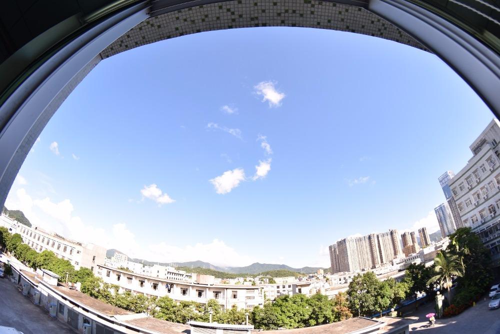 Lightdow 8mm F/3.5 Ultra Wide Angle Fisheye Lens for Nikon DSLR Camera D3100 D30 D50 D5500 D7000 D70 D800 D700 D90 D7100 14