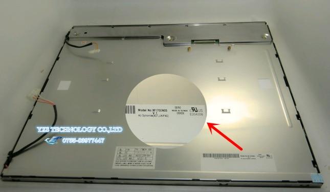 M170EN05 V.1 LCD M170EN05 Liquid Crystal Display<br><br>Aliexpress