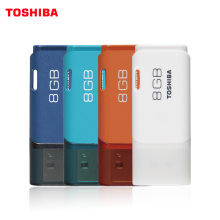 TOSHIBA USB Flash Drive High Speed USB 2.0 Flash Memory Stick Gift USB Key Flash Pen Drive 64gb 32GB 16GB 8GB 4GB