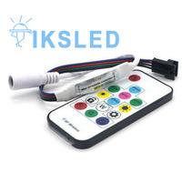 Mini-RF-Controller-with-14-keys-wireless-Remote-For-DC5V-WS2812-DC12V-WS2811-Dream-Color-LED.jpg_200x200