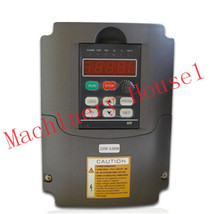 Variable Frequency Drive VFD Inverter 3KW 220V 13A HY 3kw inverter