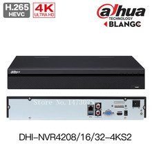 Buy Dahua 4K h.265 NVR4208-4ks2 NVR4216-4Ks2 NVR4232-4Ks2 8ch/16/32CH 1U 4K H.265 Network Video Recorder h265 nvr4208-4k nvr4216-4k for $209.00 in AliExpress store