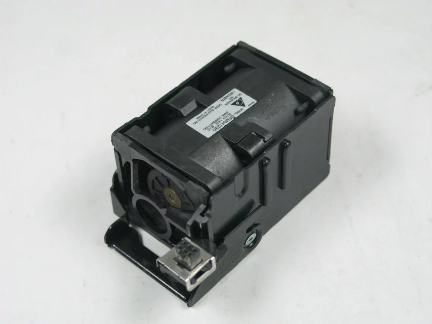 Frss shipping for Delta GFM0412SS -9L1D DC 12V 1.82A 6-wire 6-pin Server Square fan<br>