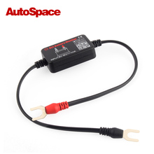 2017 Newest Car 12V Battery Tester Bluetooth 4.0 for Android IOS Phone Real Time Monitor 12 V Voltage Diagnostic Tool Hot Sale(China)