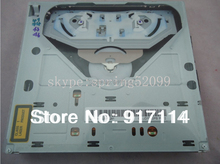 Brand new Matsushita 3370 DVD Mechanism For Toyota HDD navi NHZN-W59G VW Car DVD Navigation(China)