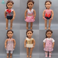 amerika girl doll