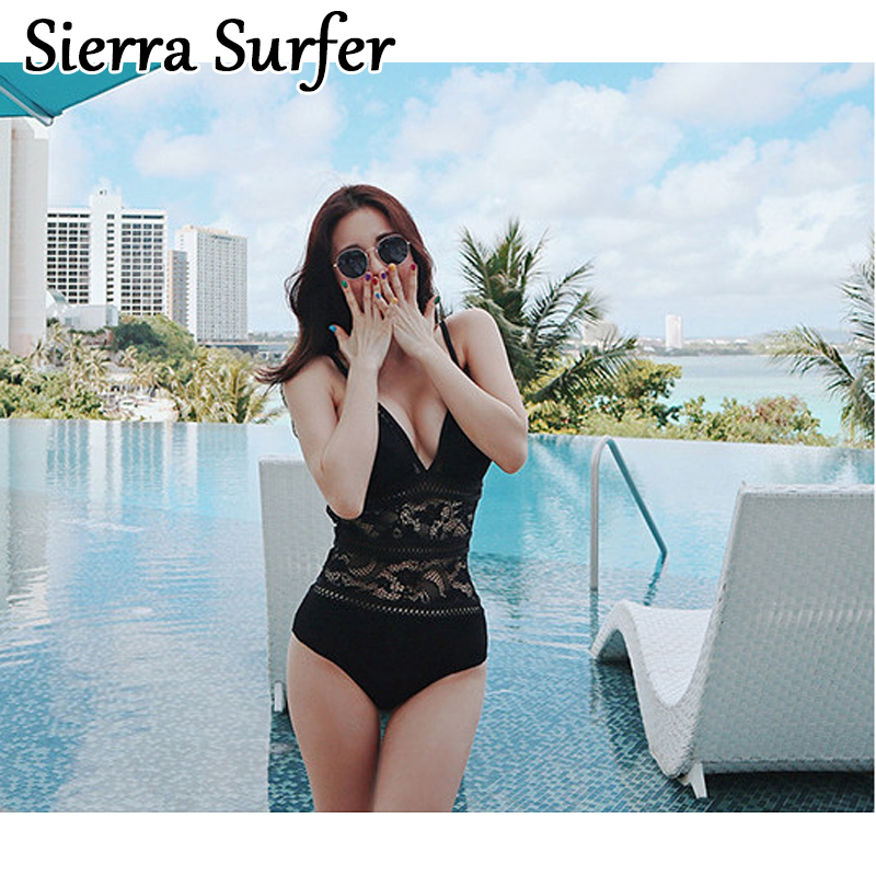 One Piece Bathing Suit Women Animal Carrying Red Pad Womens Sexy One Piece Swimsuits Spandex Women Swim Wear Sport<br>