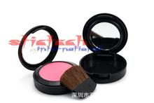 by dhl or ems 200set Palette Makeup Shading With Brush Mirror Box Eye Brow Eyeshadow Pallete Make Up Tool(China)