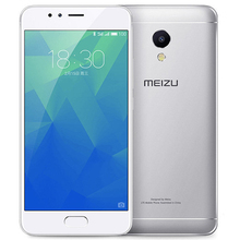 "Original MEIZU M5S 3GB 16/32GB 4G FDD LTE Cell Phone MTK6753 Octa Core 5.2"" HD IPS 13.0mp Fingerprint Fast Charging"
