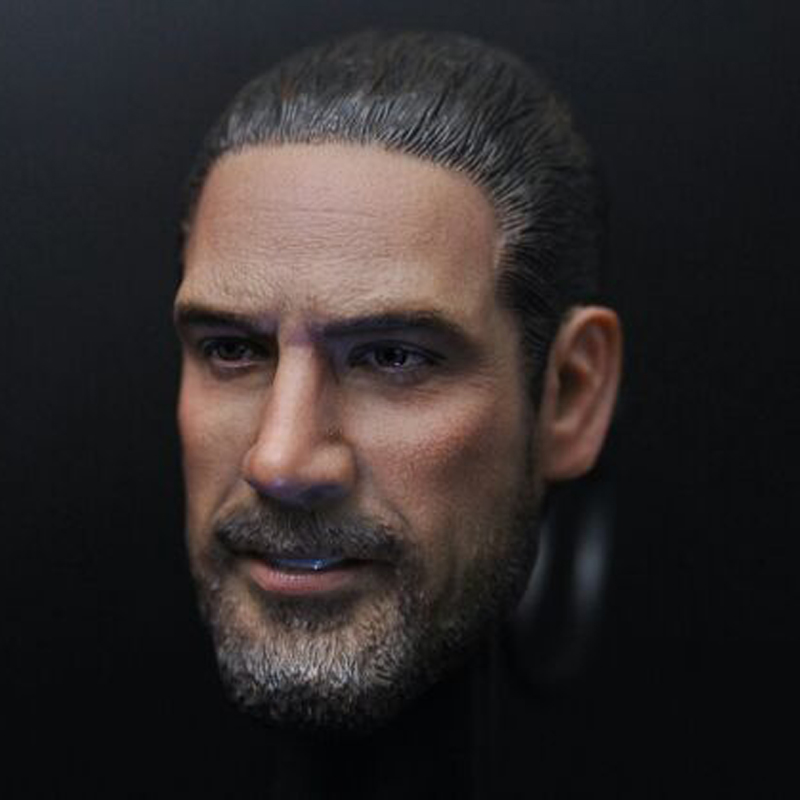 Searing Soul 1/6 Soldiers Naden Male head Sculpts Model Toys Man Head Carving Model For 12 Action   Figure Body Accessory <br><br>Aliexpress