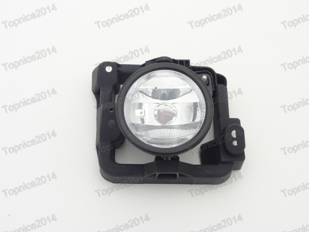 1Pcs OEM Front Left Fog Light Driving Lamp For Honda Accord 2009-2010<br><br>Aliexpress