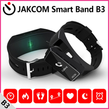 Jakcom B3 Smart Watch New Product of Home Theatre System As sound bar with subwoofer surround sound heart monitor(China)