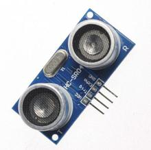 5pcs Ultrasonic Module HC-SR04 Distance Measuring Transducer Sensor HC SR04 HCSR04 ultrasonic transducer ultrasonic sensor