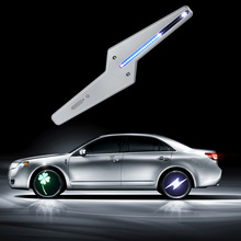 Car Colorful LED Wheel Light Car Styling Super Cool Automobiles Shine Wheel Lamp Programmable 50 Patterns DIY Flash Animation