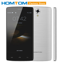 "HOMTOM HT7 PRO 4G 5.5"" HD 1280*720 Smartphone Android 5.1 Quad core MTK6735 2GB+16GB 13MP 3000mAh Dual SIM Mobile Phone"