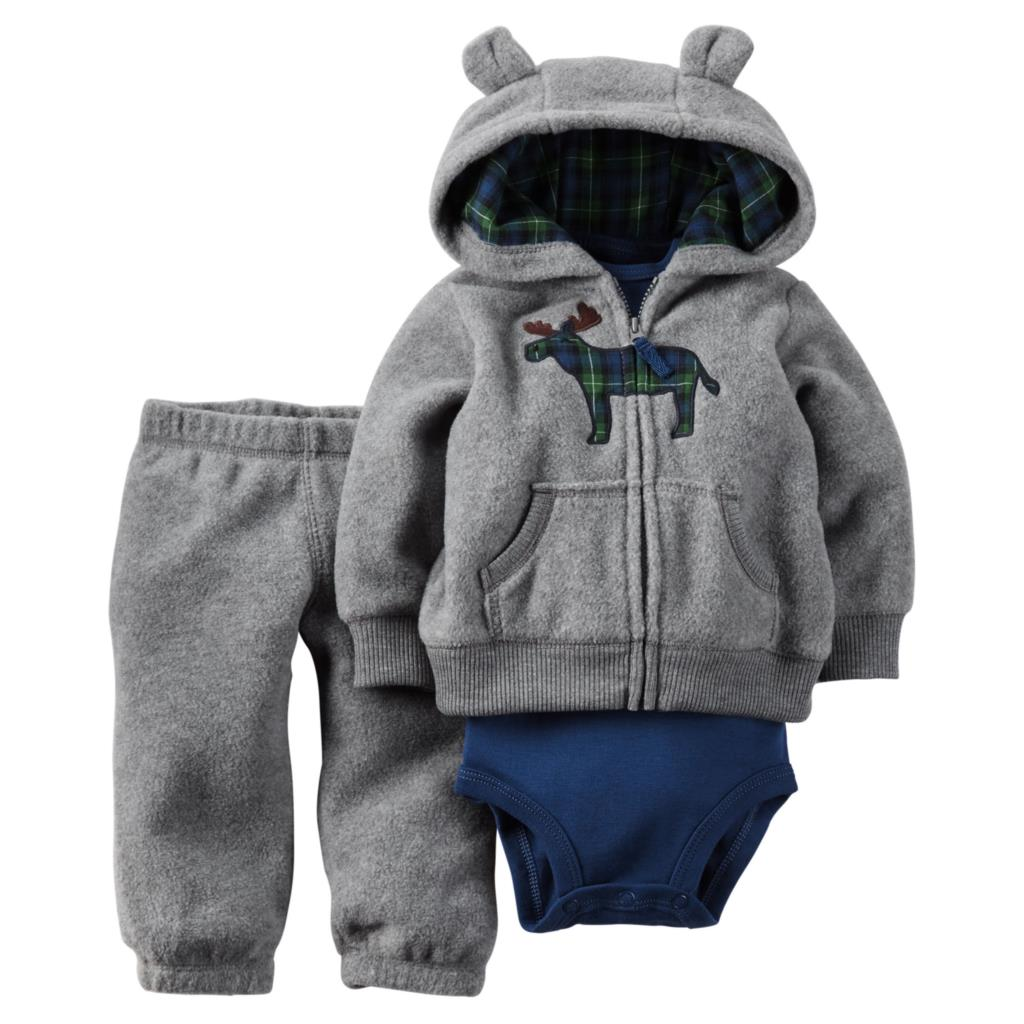 2017 bebes boy clothes  baby girl clothes  3 piece of set ,baby clothing set bebes winter new style snowsuit abrigos roupas<br><br>Aliexpress