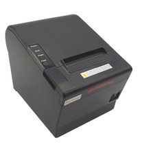 3inch 80mm high quality  thermal receipt pos wifi printer