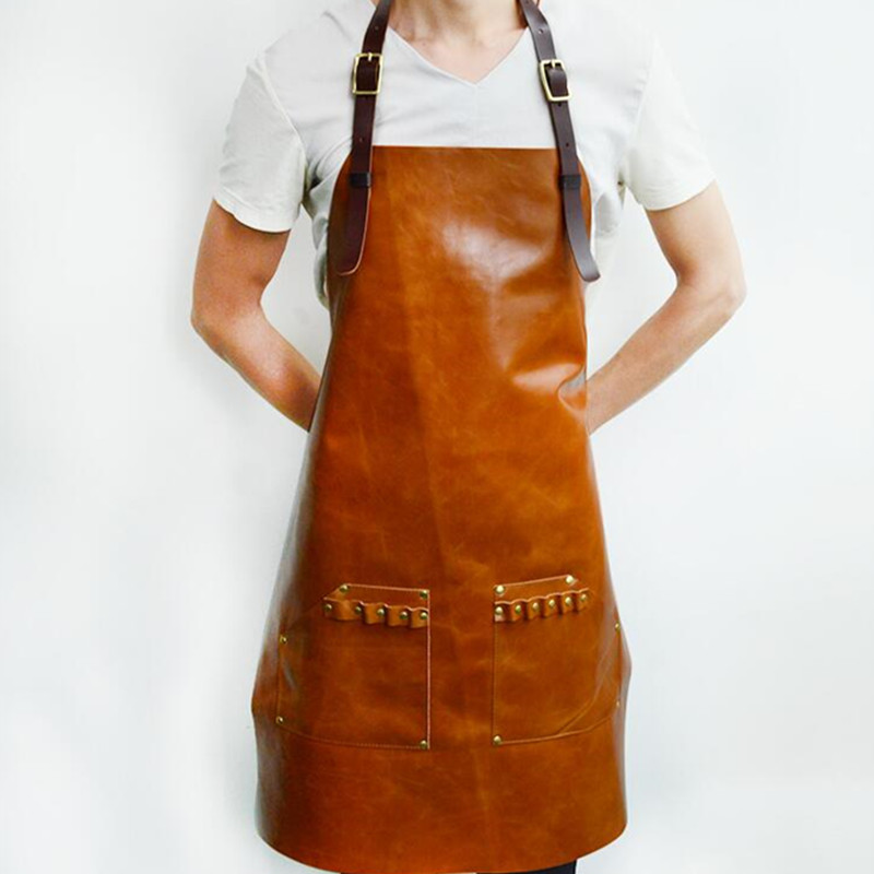 Leather Apron L1-4