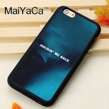 MaiYaCa Shawn Mendes New Song Printed Soft TPU Mobile Phone Cases OEM For iPhone 6 6S Plus 7 7 Plus 5 5S 5C SE Back Shell Cover(China)