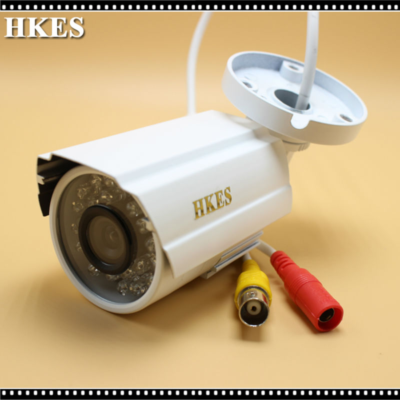 Wired AHD Camera 1080P SONY chipset CCTV Camera surveillance AHD-H<br>