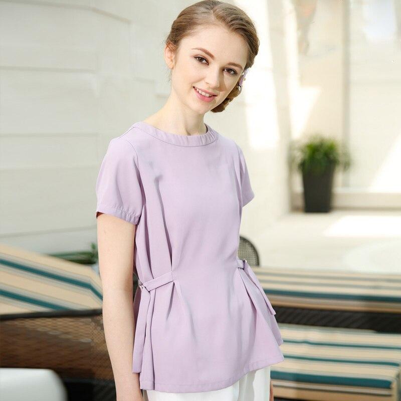 Achetez en gros spa uniformes pour les femmes en ligne for Spa uniform alibaba