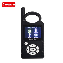 V8.3.0 CBAY Hand Baby Hand-held Car Key Copy Auto Key Programmer for 4D/46/48 Chips Hand Baby Key Programmer