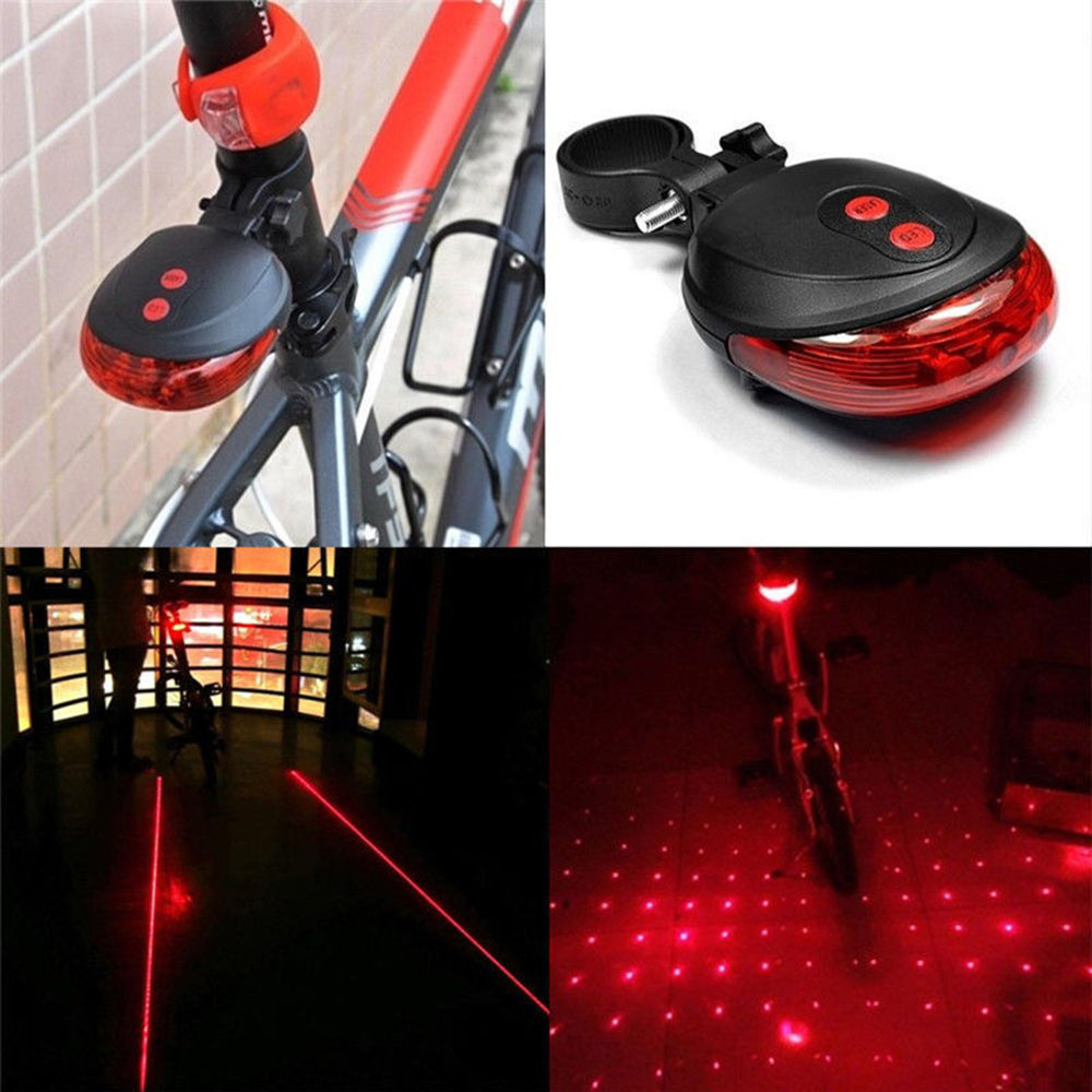 bicycle light rechargeable