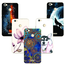 Micromax Canvas Juice 4 Q465 Soft Silicon Painting Cover for Micromax Canvas Juice 4 Q465