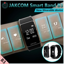Jakcom B3 Smart Band New Product Of Smart Activity Trackers As Gps Tracker Waterproof For Garmin Forerunner 410 Car Detector