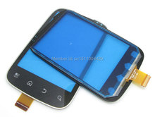 New digitizer touch screen glass for Motorola XT300 Spice