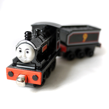 T0035 Diecast THOMAS and friend The Tank Engine take along train metal Magnetic children kids toy gift Donald truck