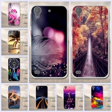 3D TPU Soft Case for HTC Desire 530 Phone Case Back Cover for HTC 530 Silicon Phone Cover for Fundas HTC Desire 530 Coque Shell