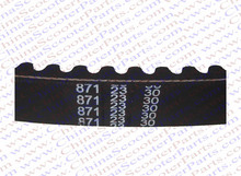 871 23 30 CVT Belt For 250CC 257CC 260CC 300CC YP VOG Yamaha Linhai Manco talon Scooter Go Kart Buggy ATV Parts(China)
