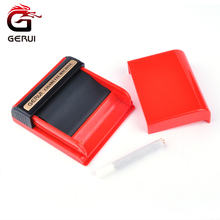 GERUI Factory Outlet Manual Cigarette Rolling Portable Cigarette Rolling Hand DIY Tobacco Accessories For Smoking 070C(China)