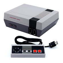 Mini Dendy DANDY Retro 8 bit Video TV HD HDMI Electronic Game Console Game Player To TV Boy nes Classic Edition 30 Classic Games(China)