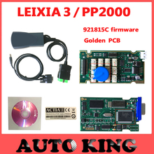 Lexia3 PP2000 Car Auto diagnostic tool V48/V25 Lexia 3 Diagbox(China)