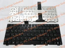 Original Russian letter Keyboard for ASUS Eee PC 1025C 1025CE X101 X101H X101CH Black RU laptop keyboard(China)