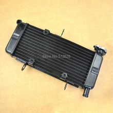Motorcycle Radiator For HONDA CBR250RR 2011 2012 2013 CBR250 RR 11 12 13 Aluminium Replacement Aftermarket Part(China)