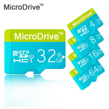 High Quality Memory card Micro SD card 64G 32GB Memory cards 16GB 32GB 64GB 128GB class 10 Micro SD TF card Pen drive Flash