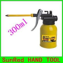 BESTIR hard tube 300ml squirt can industry machine  maintenance tools auto repairing device NO.07241wholesale freeship