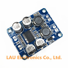 1pcs TPA3118 PBTL mono digital amplifier board 1X60W 12V 24V POWER AMP(China)