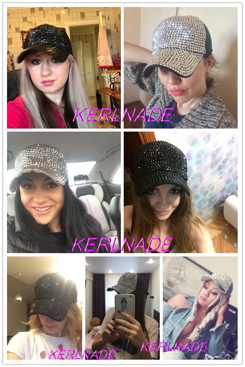 High Quality WOMEN brand baseball cap new fashion rhinestone crystal denim snapback caps wholesale woman hip hop snapbacks hats 19