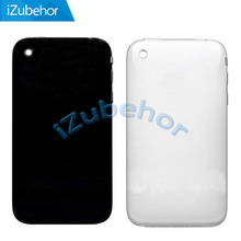 100% warranty Black and White New Battery Door Back Cover Full Housing Case For Iphone 3G 3GS By Free Shipping(China)