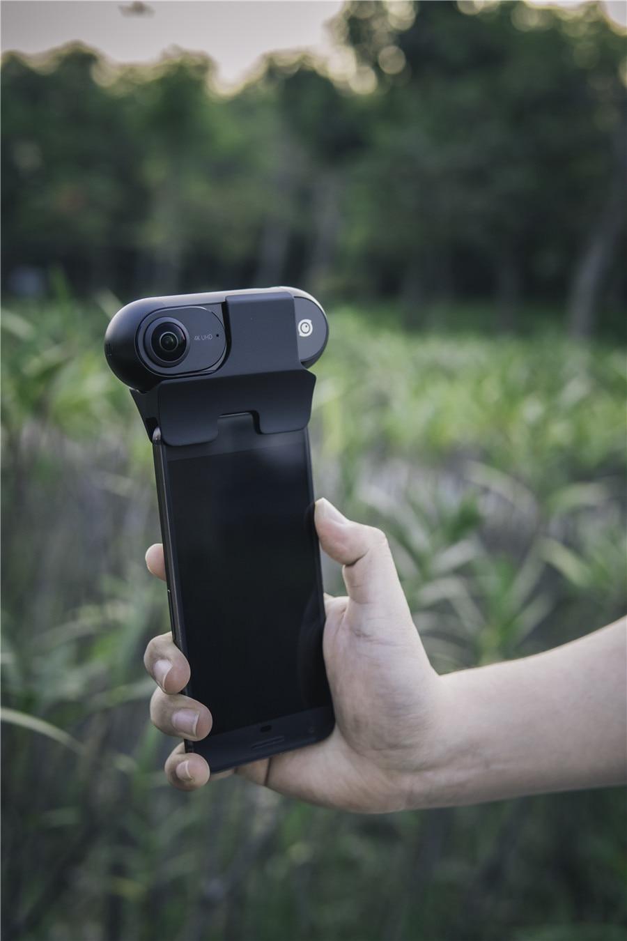 كاميرا 360 لاجهزة الاندرويد type C 3