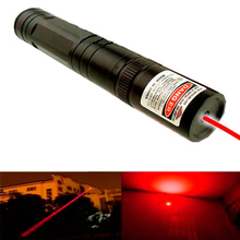200mw 650nm 850 Red Laser Pen Laser Pointer Light Pen 500m to 1000m Flashlight Laser Visible Laser Diode